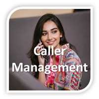 Caller Management