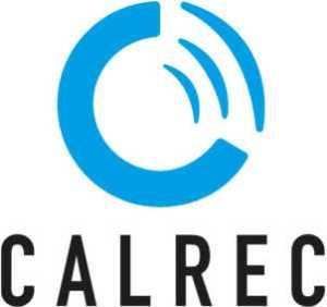 Calrec Logo
