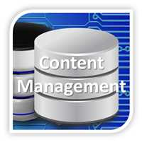 AudioVisual Content Management