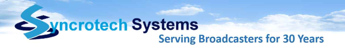 Syncrotech Systems