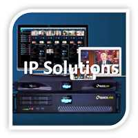 IP Solutions