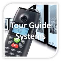 Tour Guide Systems