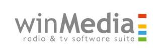 winMedia Logo